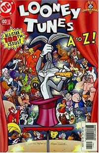 Looney Tunes Magazine