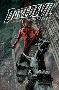 Daredevil Magazine
