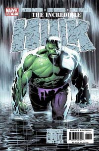 Incredible Hulk Magazine