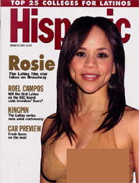 Hispanic Magazine