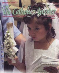 Catholic Answer Magazine