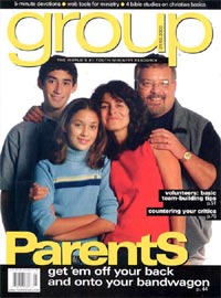 Group Magazine